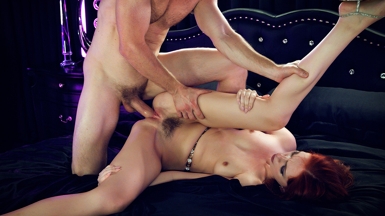 Maya Kendrick, Ryan Madison – No B-Control Creampies – 5KPorn