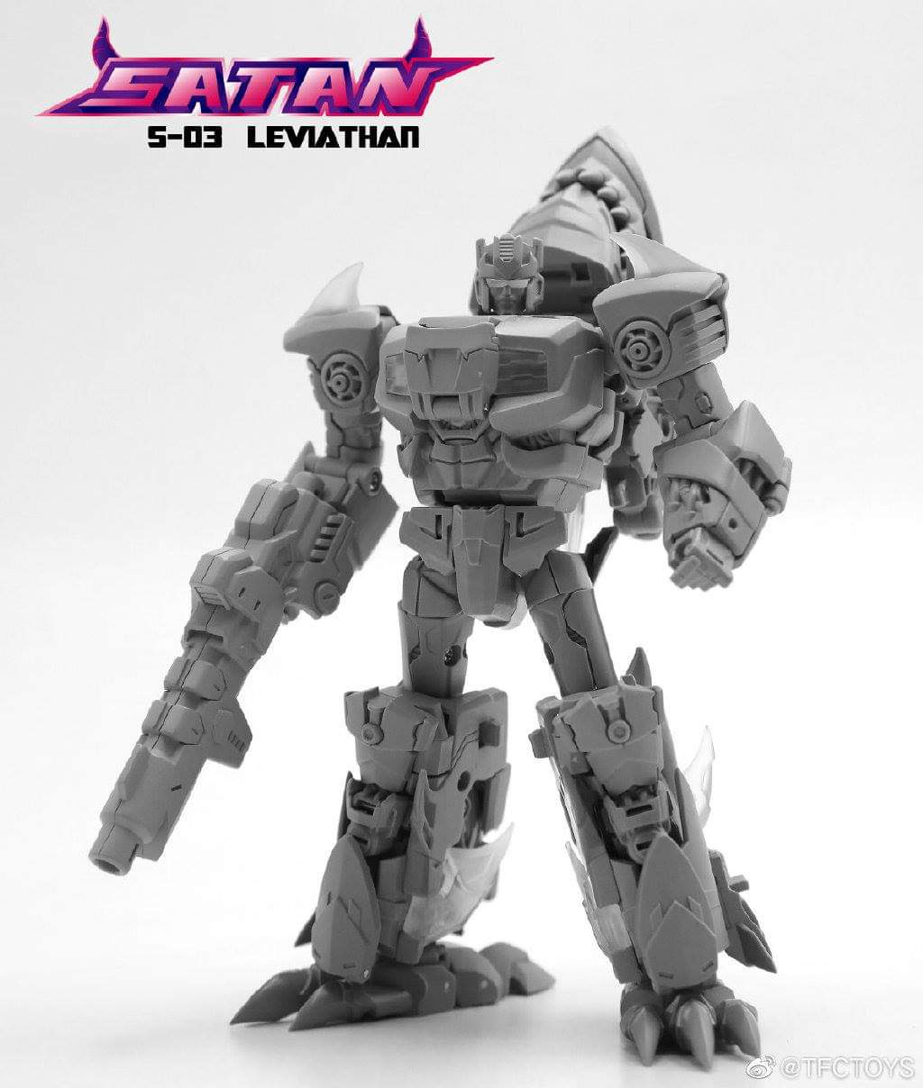 [TFC Toys] Produit Tiers - Jouet Satan (S-01 à S-05) - aka Abominus YzdFkdx2_o