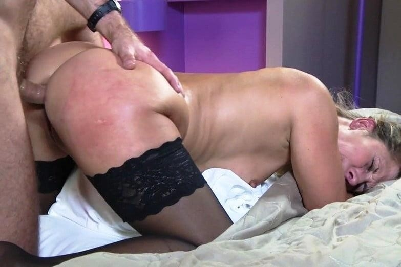 Group sex casting-6982