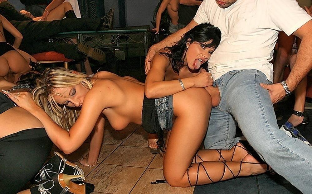 Pornhub swingers orgy-6956