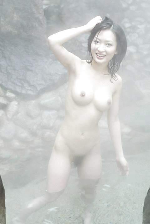 Sexy japanese hot girl-6017