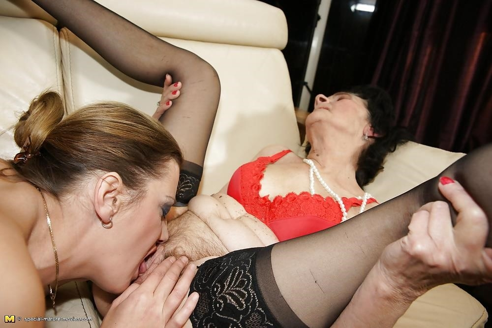 Group sex with mom-6361