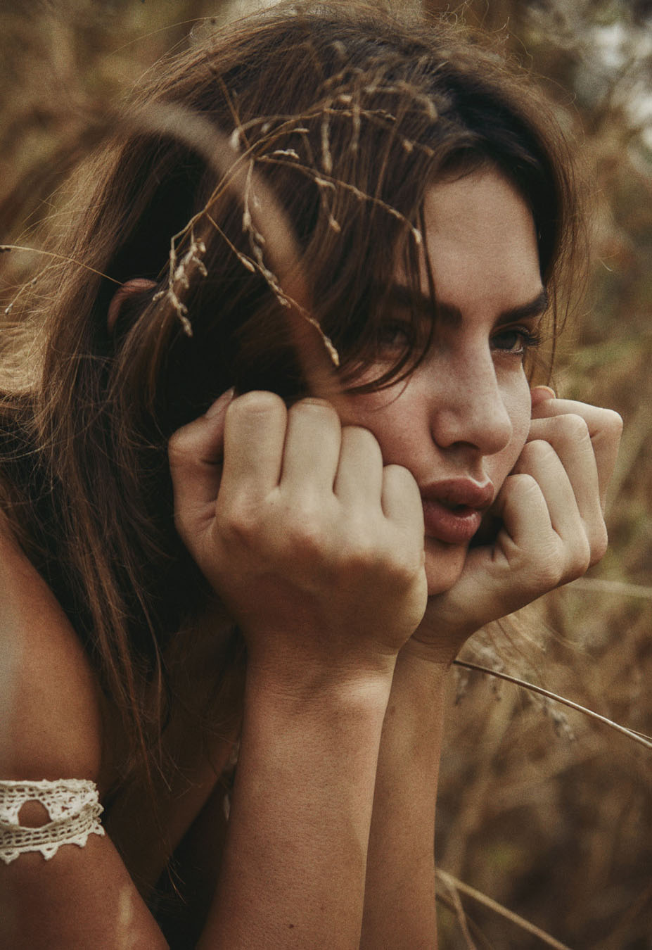 Paloma book / Alyssa Miller by Harper Smith