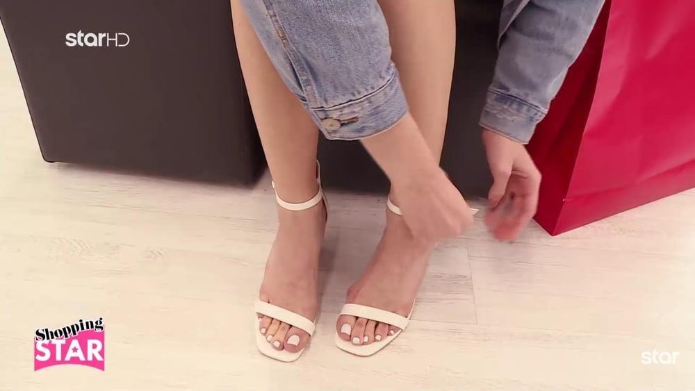 Teen foot orgy-9311