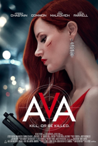Ava poster image