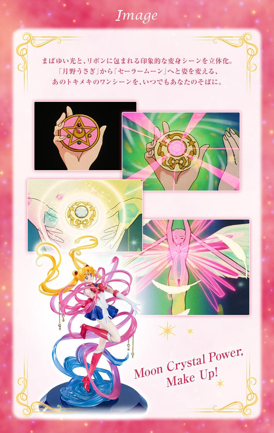 Sailor Moon - Figuarts ZERO (Bandai) RvElkGeI_o