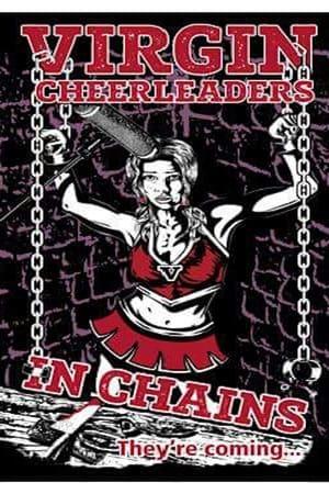 Virgin Cheerleaders In Chains 2018 720p WEB-DL XviD AC3-FGT