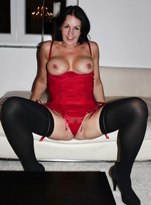 Mature amateur lingerie pics-8572