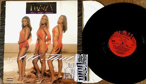 HWA Hoez With Attitude-All That (Juzt A Little Action)-VLS-FLAC-1993-THEVOiD