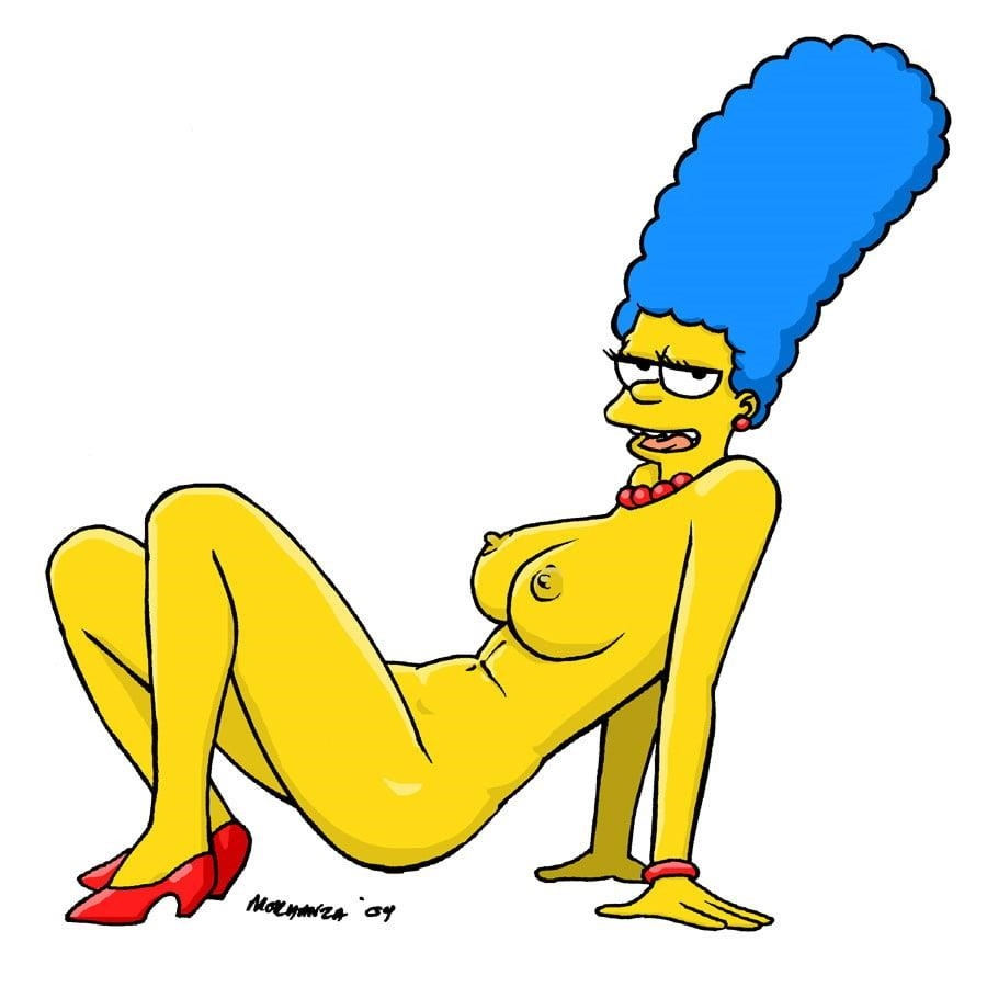 Bart and lisa sex porn-2990