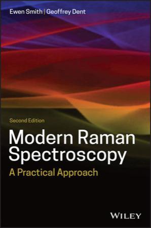 Modern Raman Spectroscopy - a practical approach