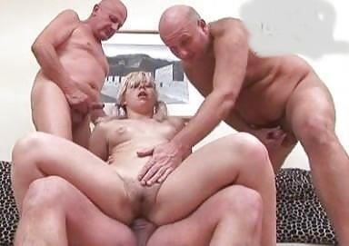 Bisexual men orgy-9644