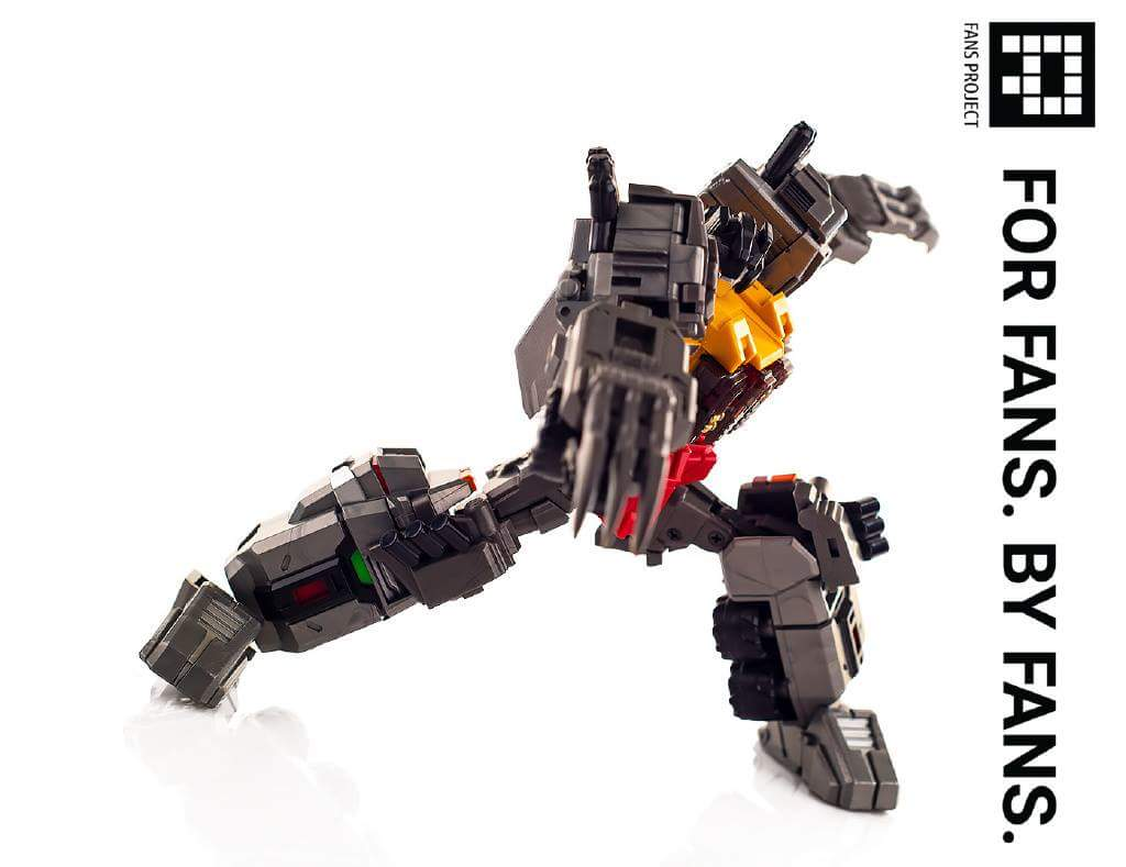 [FansProject] Produit Tiers - Jouets LER (Lost Exo Realm) - aka Dinobots - Page 3 85V7mQh4_o