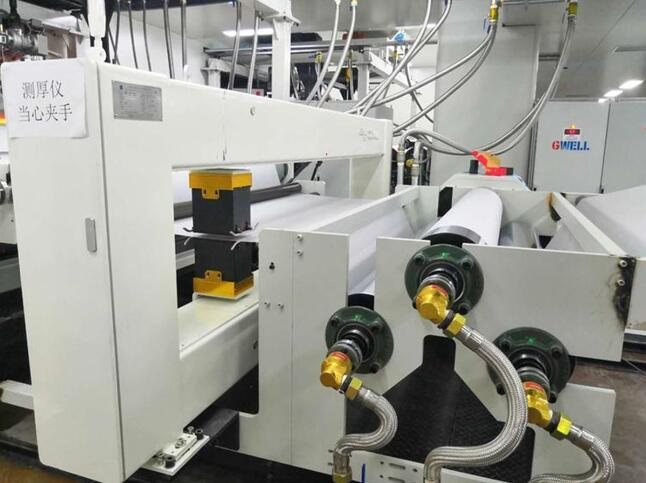 China Gwell Machinery Co., Ltd Introduces Highly Equipped Plastic Sheet and Film Extrusion Machines To Make Fast and Trouble-Free Manufacturing Industries