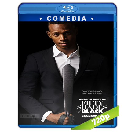 Cincuenta Sombras De Black HD720p Audio Trial Latino-Castellano-Ingles 5.1 (2016)