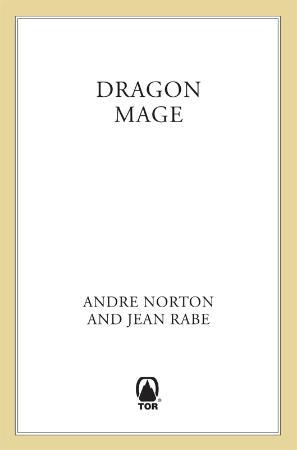 Dragon Mage   Andre Norton
