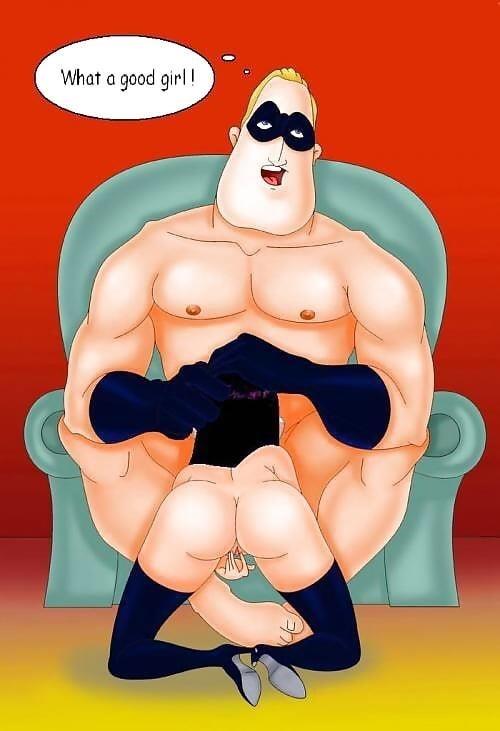 Big booty porn cartoon-7064