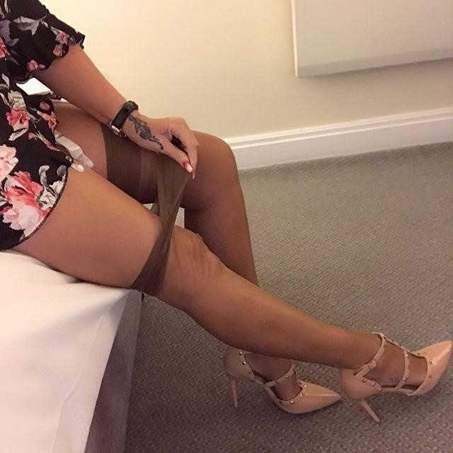 Rht stocking feet-2119