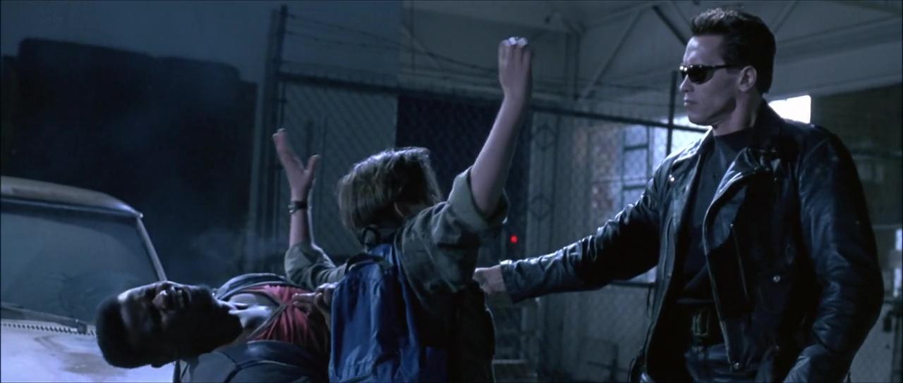 El Exterminador 2 El Dia Del Juicio 720p Lat-Cast-Ing 5.1 (1991)