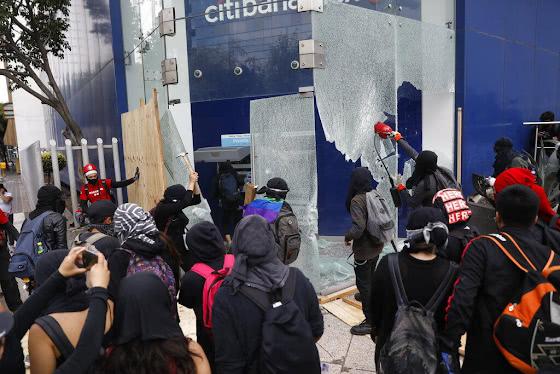 Мексиканский банк Citibanamex