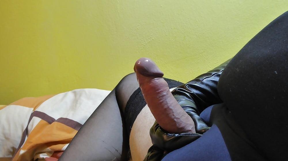 Huge penis masturbation-8000