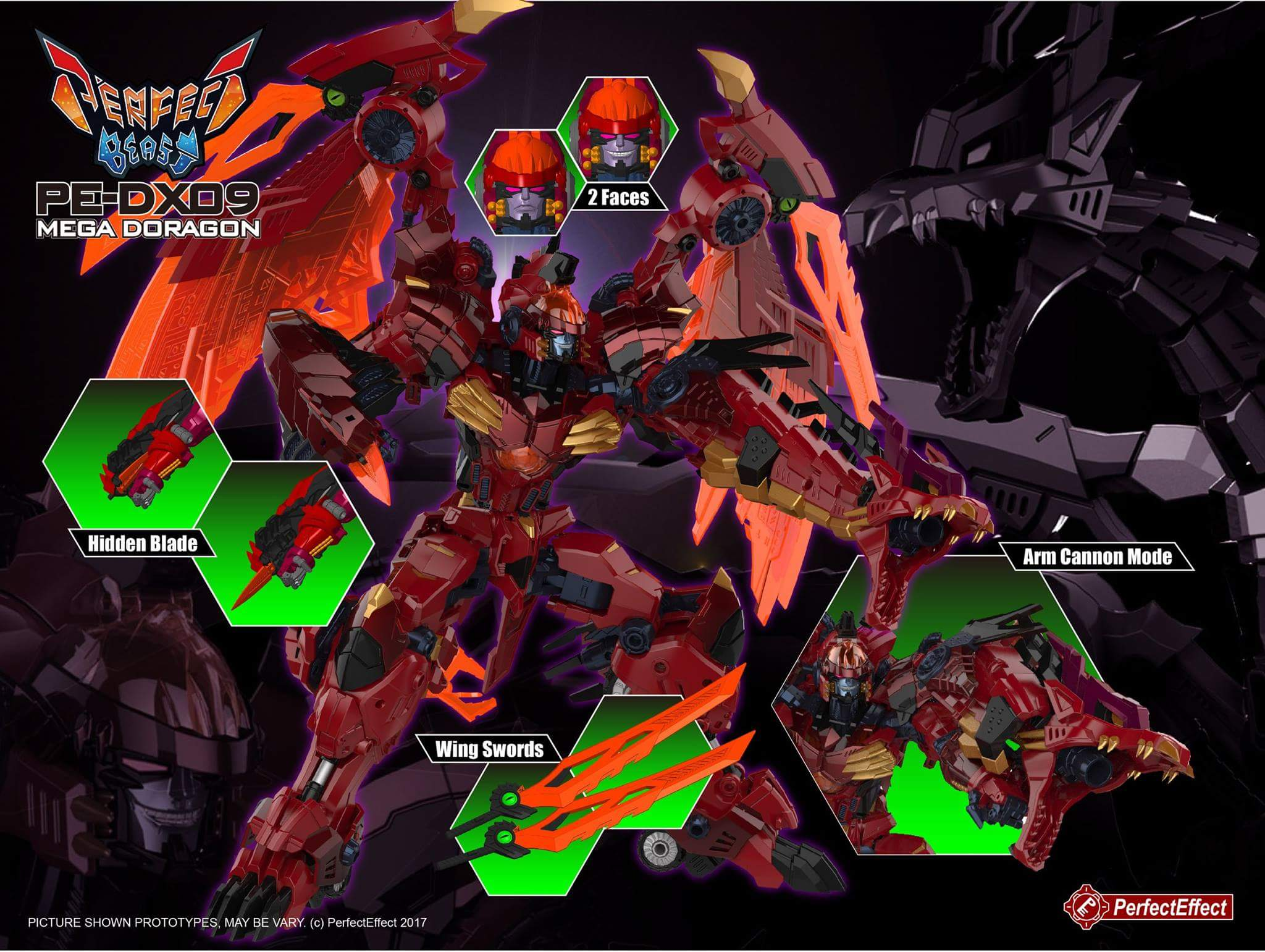 [PerfectEffect] Produit Tiers - Gamme DX - Basé sur Beast Wars et Beast Wars II - Page 3 ZcKYKSv9_o
