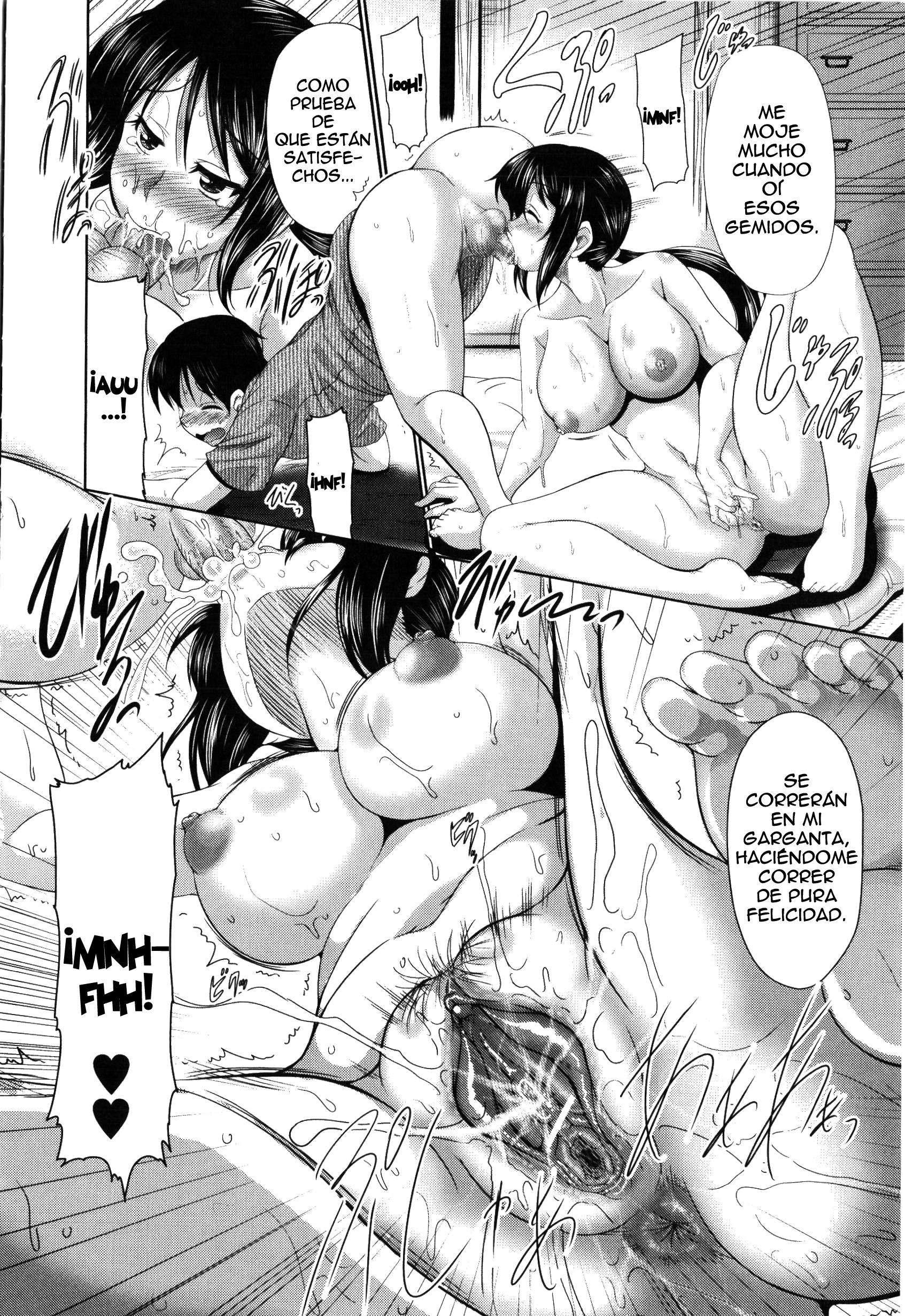 Nyupu-zuma!! - Mesu-ana Kaihatsu Club♥ Chapter-11 - 1