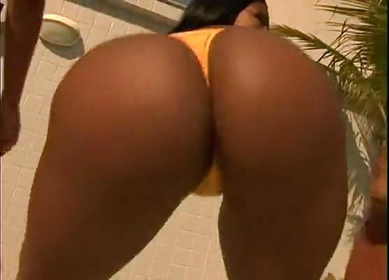 Big butt brazilian orgy 9-6080