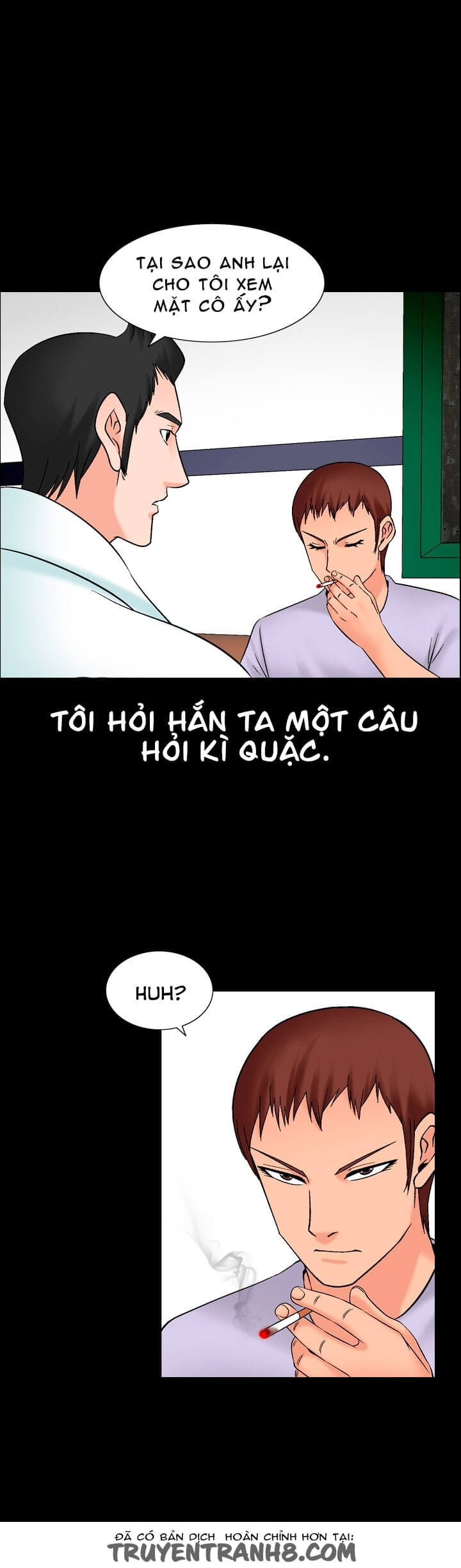 The Taste Of The Hand Chapter 34 - Trang 22