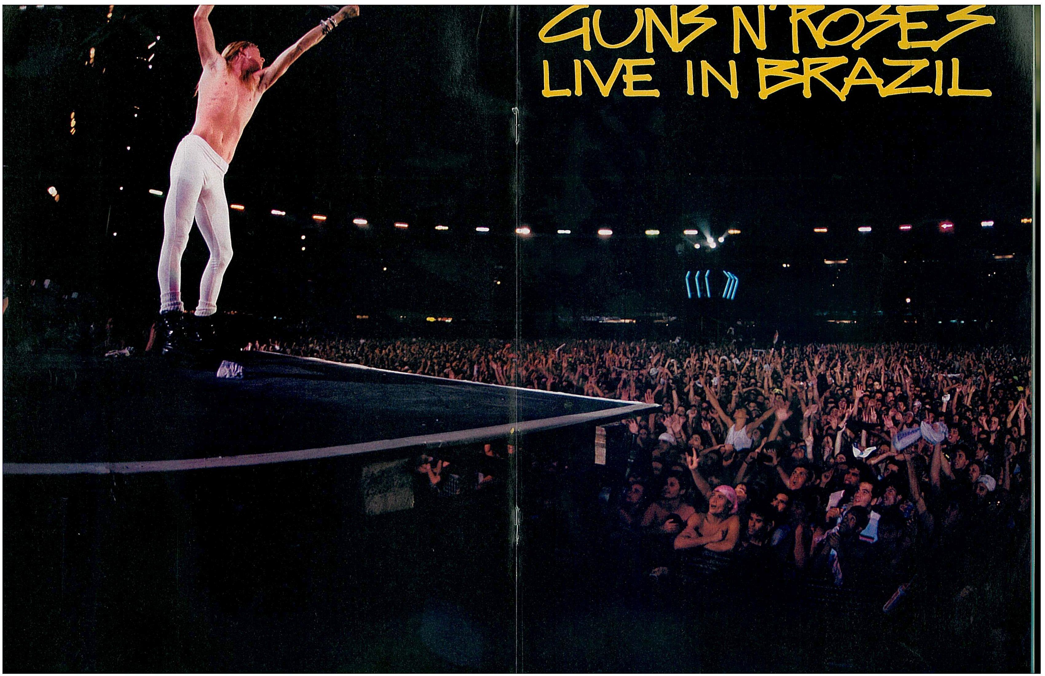 1991.02.09/16/23 - Kerrang - The Noize from Brazil (I, II, III) U8k9qgAO_o
