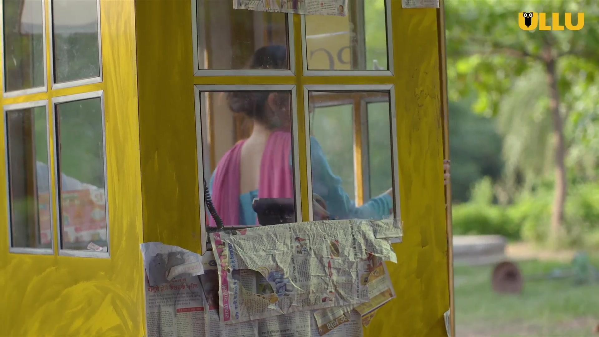 Charmsukh (Telephone Booth) ULLU Originals S01 E11 1080p WEB-DL X264 AAC -DDR