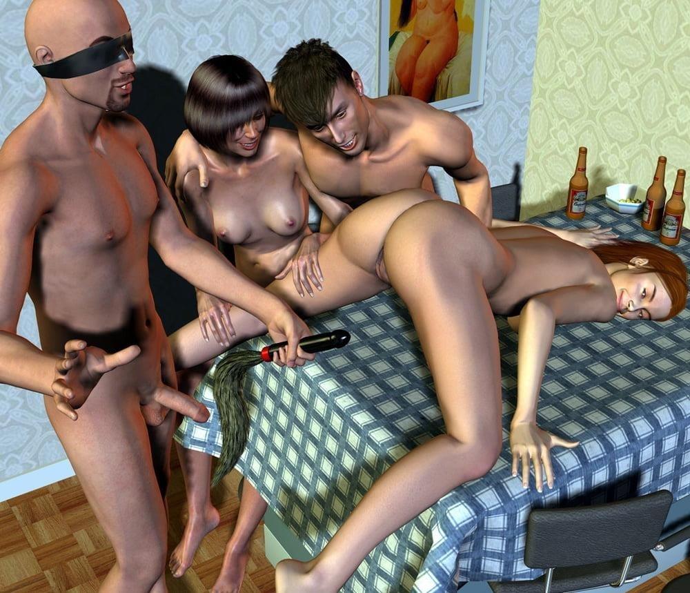 Sex cartoon bdsm-1067