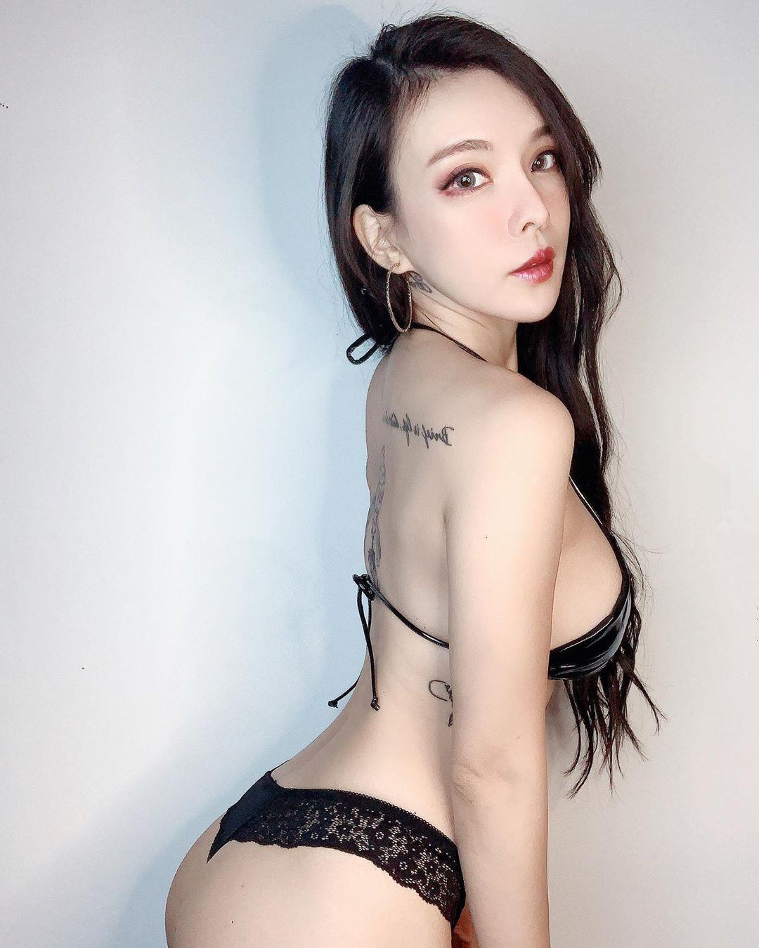 qPxoLidE o - IG正妹—Jocelyn Kao牛奶兒