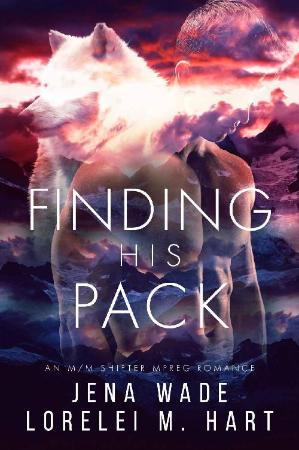 Finding His Pack  A Shifter Mpr   Jena Wade