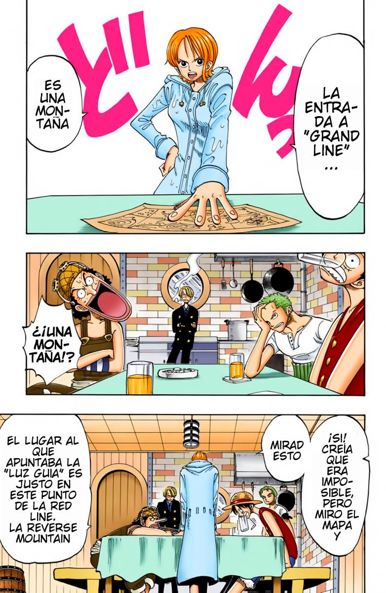 One Piece Manga 100-105 [Full Color] AxHn0PnX_o