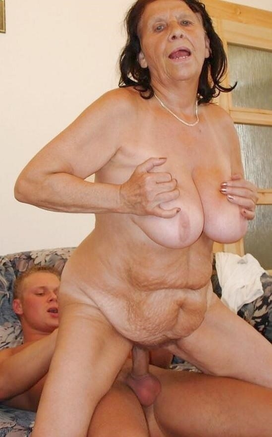 Old women with big clits-5873