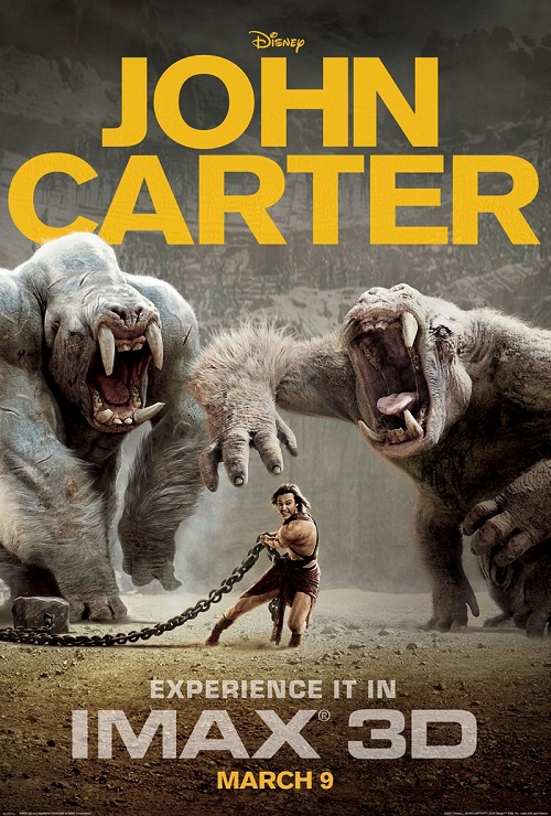 John Carter (2012) MULTi.720p.BluRay.x264.DTS.AC3-DENDA / LEKTOR i NAPISY PL