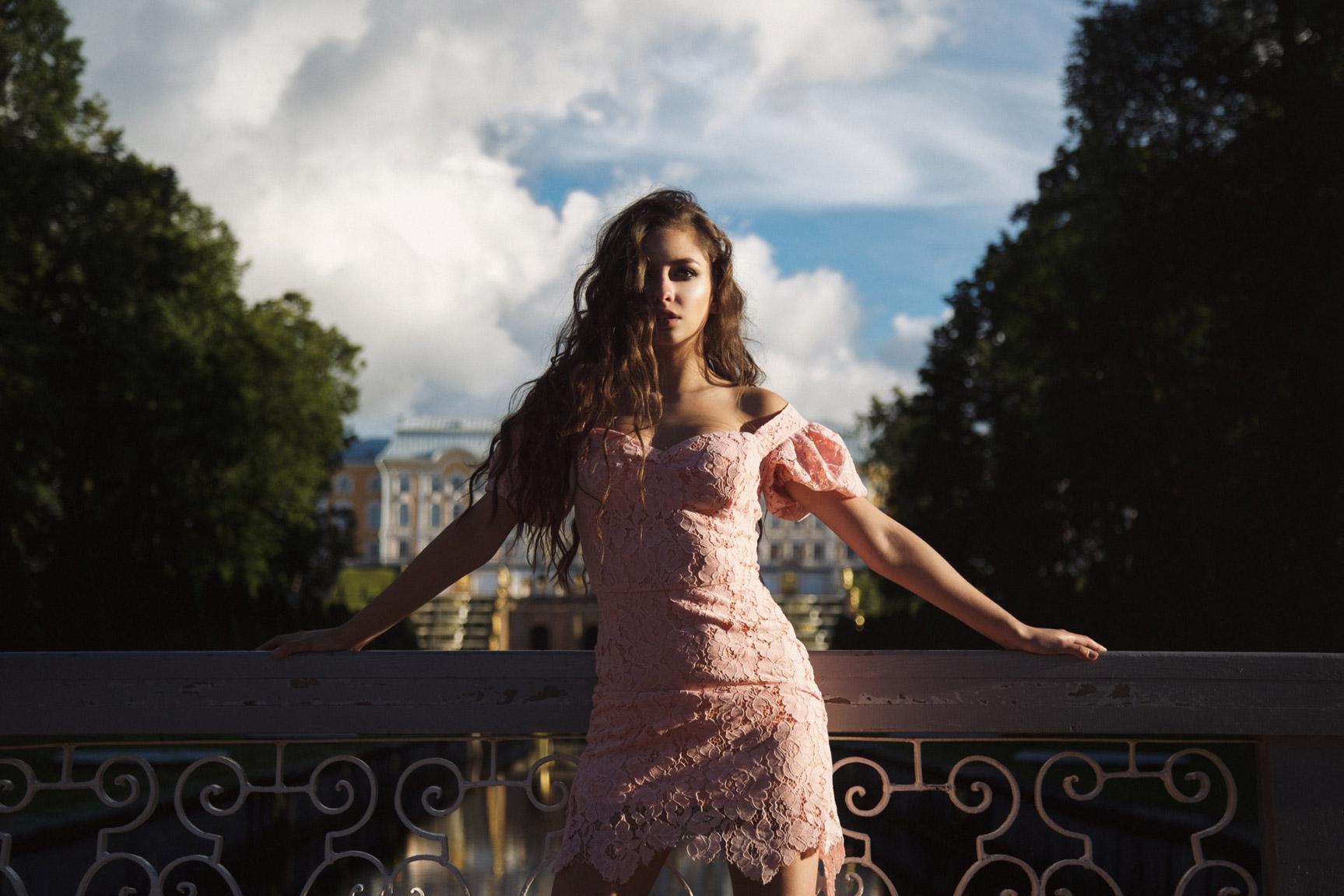 Darina Dashkina by Sergey Korolkov