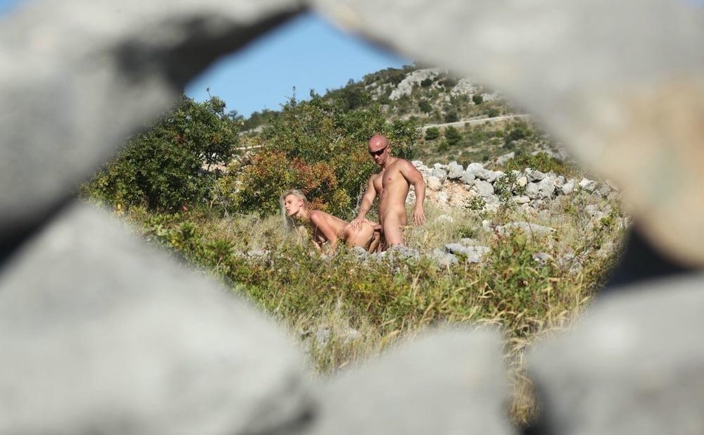 Public agent sex anal-3595