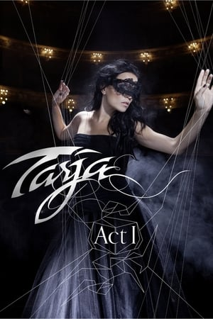 Tarja Turunen Act I 2012 1080p BluRay H264 AAC-RARBG