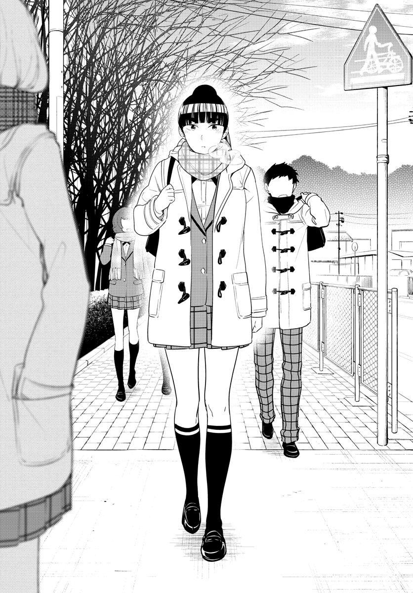 Hatsukoi Zombie Chapter 153 - Trang 18