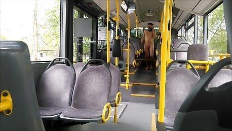 Porn public bus sex-6439