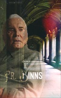 Professeur Binns