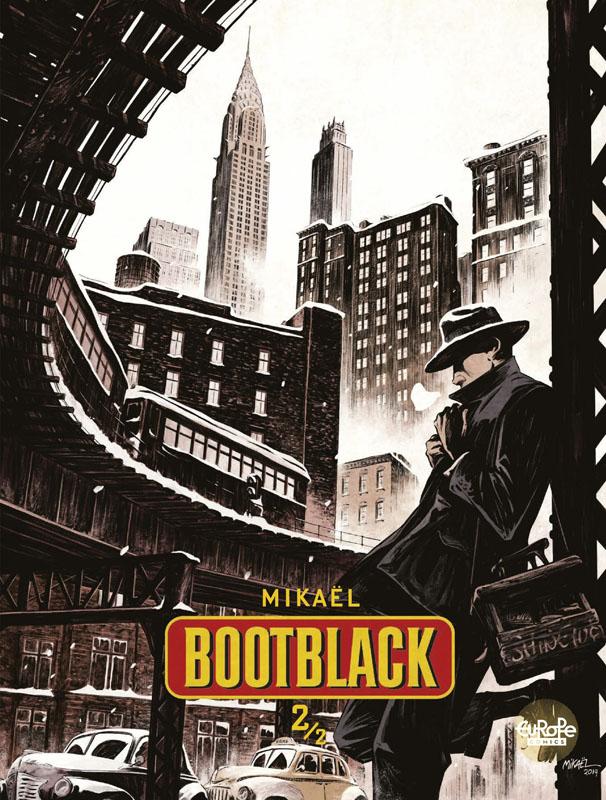 Bootblack 01-02 (2019-2020)