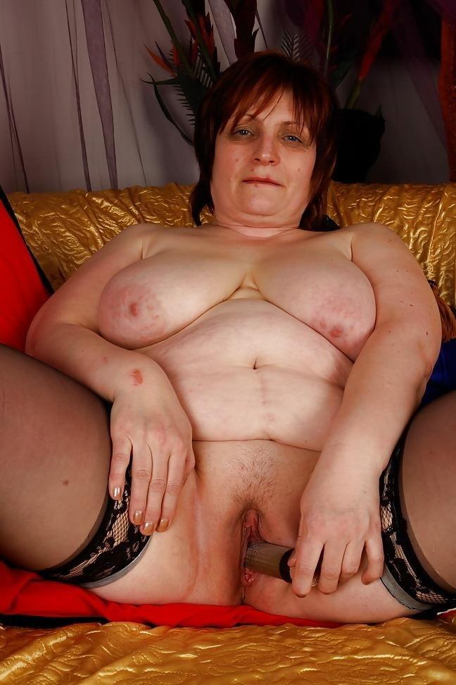 Chubby granny sex pics-9501