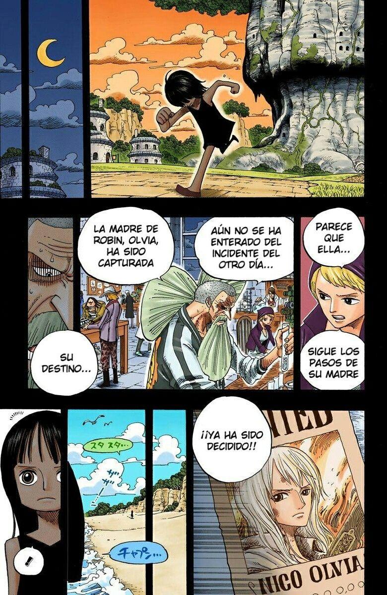 One Piece Manga 391-398 [Full Color] G7E8QXWc_o