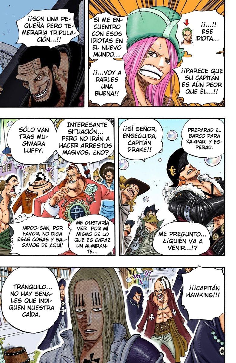 One Piece Manga 501-505 [Full Color] YEQOrJ8E_o