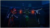 Охотники на троллей: Восстание титанов / Trollhunters: Rise of the Titans (2021/WEB-DL/WEB-DLRip)
