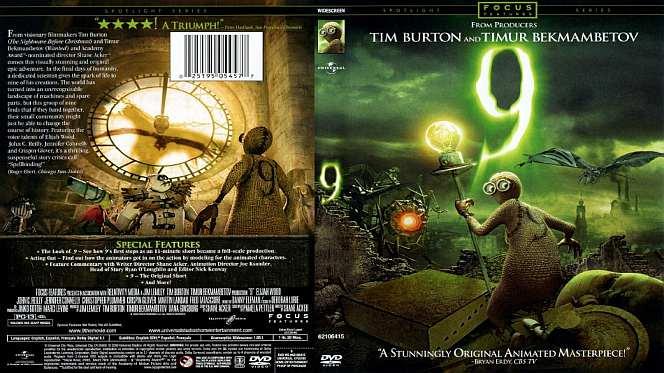 Nueve (2009) BRRip Full 1080p Audio Trial Latino-Castellano-Ingles