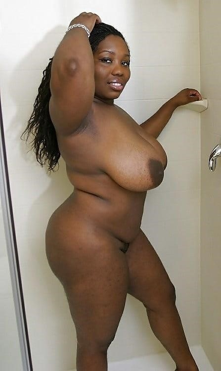 Free porn thick black women-8473